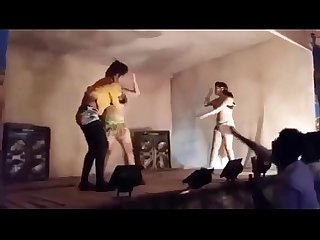 Hot dance show period Mp4