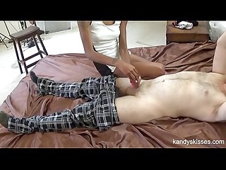 Fingerjob edging hd
