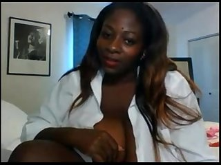 BBW BLACK ON CAM DRILLIN