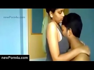 Indian cute girl sex with her boyfriens