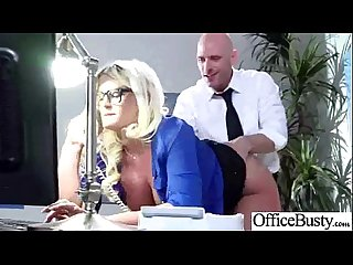 Hard intercorse with lpar julie cash rpar big round tits slut Office Girl clip 20