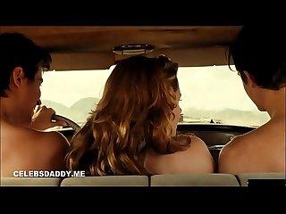 Kristen Stewart Nude Scenes Compilation