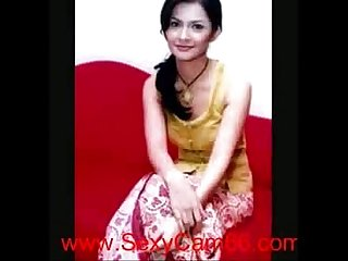 Indonesian Celebrity Kut Tari Exposed Sextape (new)--Sexycam66.com