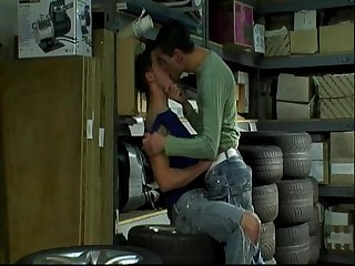 Love in the garage romanorgreek2003 blogspot com