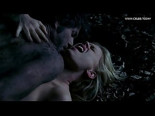 Anna paquin hot Sex with older man comma nude small boobs true blood s01 compilation
