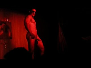 Stripper show apolo neto boate divine