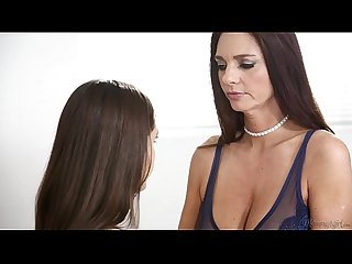 I cum on your face, mommy! - Mindi Mink, Lucy Doll