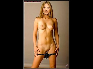 Jennifer aniston fake nude Xxx