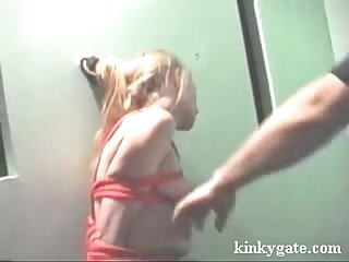 French amateur bdsm with extreme spanking