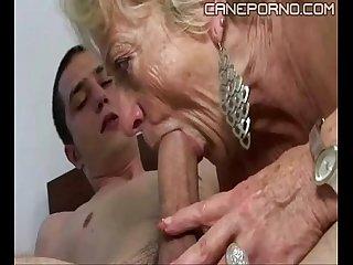Scopo mia nonna