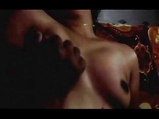 Telugu wife swapna boobs squeezed