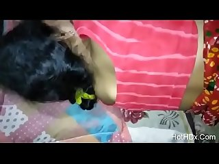 Horny sonam bhabhi comma s boobs pressing pussy licking and fingering take hr saree by huby video ho