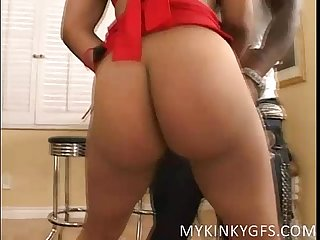 Gorgeous Kinky Slut