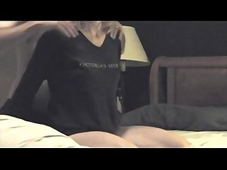 Shy Amateur Wife Has 2 Strong Orgasms! - www.longerlasting.xyz