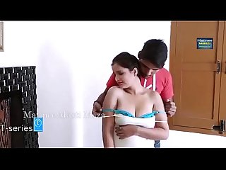 New Hindi short film beautiful Bhabhi s hot Romance with tailor