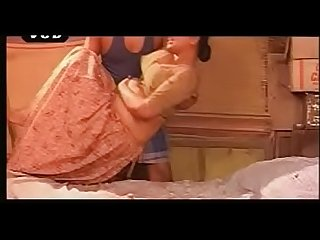 Guy massaging mallu hot woman boobs and nicely sucking them (new)