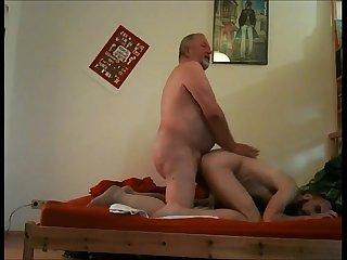 Daddy caliente y vergn