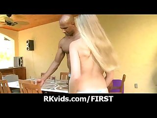 First time auditions titty tryouts 3