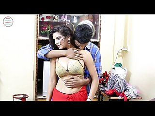 Big Boobs Indian Bhabhi Fucked - HotShortFilms.com