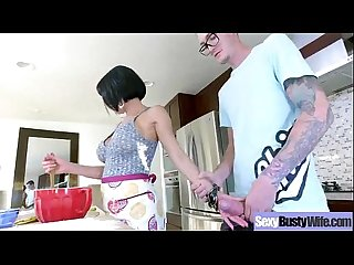 Hard sex tape with big melon tits hot sluty mommy veronica avluv Vid 28