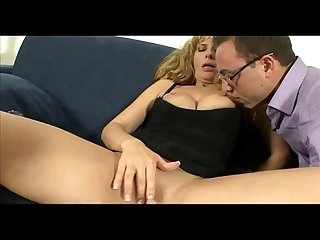 Amateur couple love to have sex