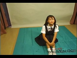 Bukkake highschool lesson 7 4 4 japanese uncensored blowjob
