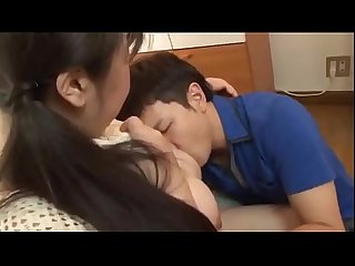 I Only Busty Mother Hongo Yachiyo watch full :..