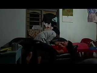 Indian mature Aunty fucking with young boyfriend her bedroom wowmoyback