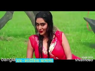 Dhaka katrina hot masala song