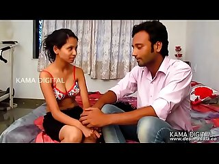 desimasala.co - Tharki doctor seducing young girl