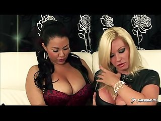 Shebang period tv Dani o neal michelle thorne