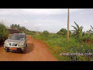 La patrouille sexe de www xmboa com cameroun