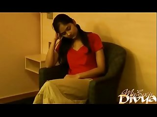Desi indian teen girls Hindi dirty talk home made