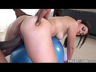 Sofia rivera fucked by bbc