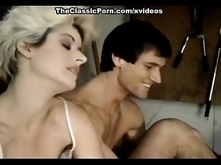 Lois ayres kevin james in slutty cheerleader from golden age of porn