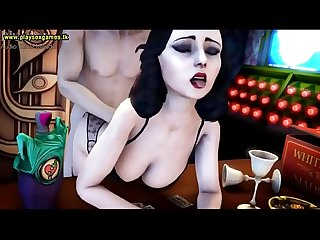 Elizabeth 3d porn gameplay hot fucking scenes compilation playsexgames tk