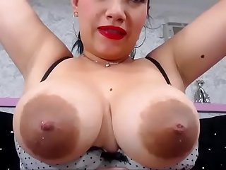 Latina has milk for you camsxrated com