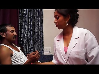 Aunty sex with patient