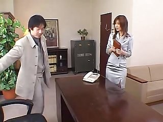 Xhamster com 787986 office secretary pantyhose blowjob and fucked