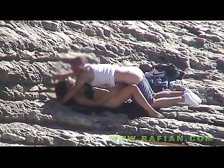 Beach Safaris 25HD