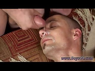 Mature hardcore gay porn Bareback after bareback, his succulent slot