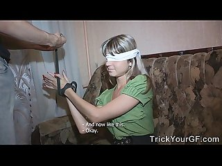 Trick Your GF - Slut Gina Gerson enjoys surprise fucking revenge teen porn