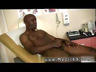 Gay sex boy guy first time He undressed, laid on the exam table, and