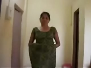Horny indian Aunty