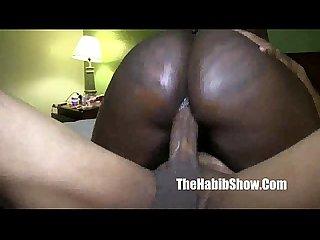 She taking that dick ferrari blaque slobbing bbc P2