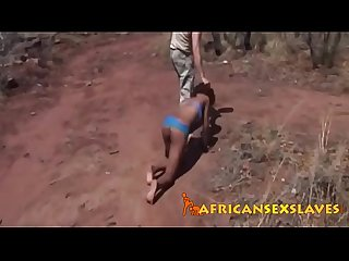 Bonded African babe sucking and riding white cock angen-gefick-vol1-1-edit-ass-1