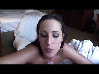 Amateur blow job with swallow more videos on watchxxxcamgirls com