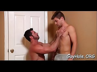 Morning blowjob previous to anal