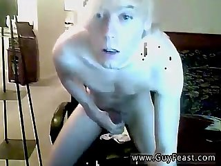Gay black punk rockers Solo porn that is until he begins pawing his