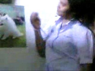 Student clip